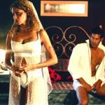 תערוכת צילומים חתונה #איזבל אדלר #דפנה ארמוני מה קשור צילום אילן סימן-טוב מיכל קפטה