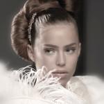 צילומי אופנה צילום אילן סימן טוב סטודיו לצילום שמלות כלה מעצבת שמלות כלה