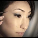 חתונה איפור צילום אילן סימן טוב כלה סינית