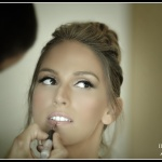 חתונה איפור צילום אילן סימן טוב
