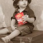 סמאש קייק סטודיו לצילום אילן סימן-טוב צילום ילדים