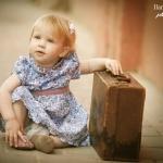 צילומי ילדים סטודיו אילן סימן-טוב
