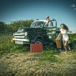 צילומי טראש דה דרס צילום אילן סימן-טוב סטודיו לצילום ארועים אפנה ובוקים מכוניות אספנות מועדון החמש