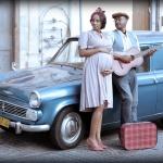 צילומי הריון צילום אילן סימן טוב סטודיו לצילום