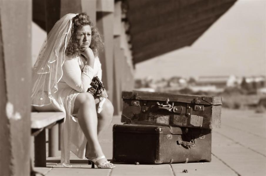 תערוכת חתונה